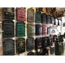 Почтовые ящики для дома и офиса,БЕЗ ПОСРЕДНИКОВ И НАЦЕНОК,В НАЛИЧИИ,КАЧЕСТВЕННЫЕ ИЗДЕЛИЯ.