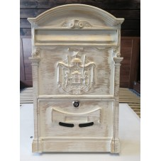 пя - 998  цвет Белый мрамор, материал алюминий-сталь, 410*255.5*90 мм., вес 2 кг., подарочная упаковка.